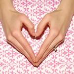 Heart Hands