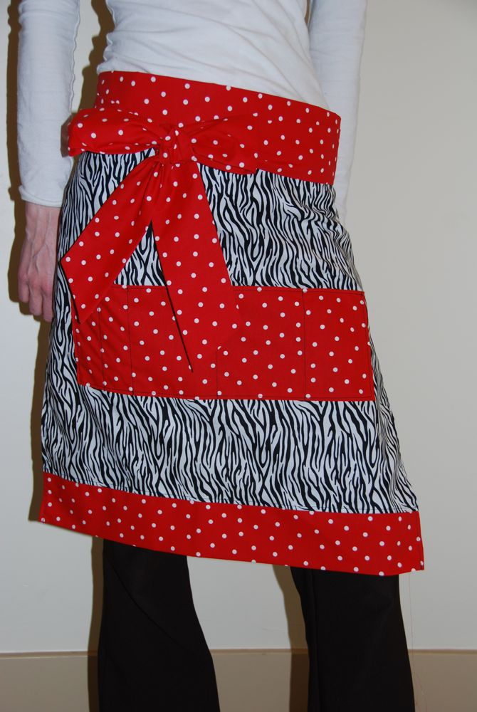 Aprons-Tie One On!