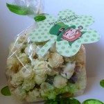 St. Patrick's Day Treat and Printable - Leprechaun Munch